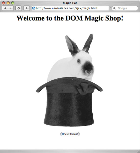 Tavşan ortaya çıkar